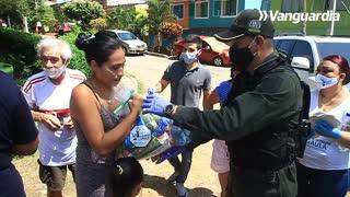 Siempre Adelante: Bucaramanga Solidaria