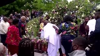 Tulsa marks 100 years since race massacre
