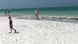 Best beach in Florida?