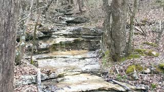 Mountain Stream Nature Sounds - Table Rock State Park Missouri
