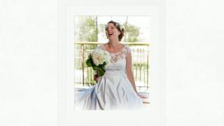 Snell Wedding