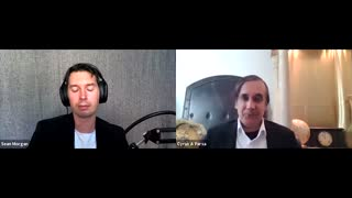 Interview With Cyrus A. Parsa - The Sean Morgan Report
