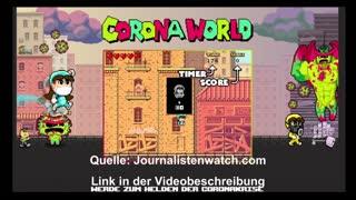 Corona World PC Game 2020