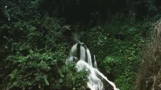 Beauty of Waterfalls Spring