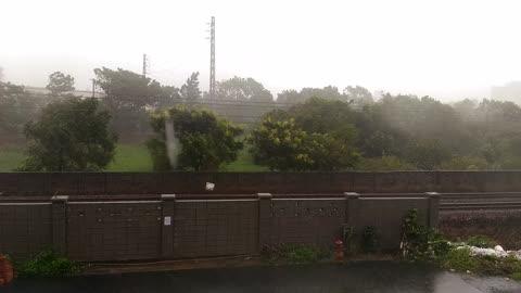 Meji Typhoon