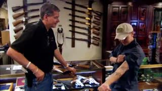 American Guns: Helping A Wounded Vet