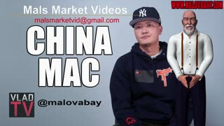 China Mac Is Leaving YouTube Because Of You Trolls And No Support Published Feb 5, 2021