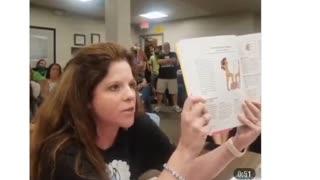 Mom Blasts School for teaching sex to minors