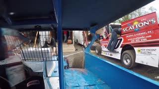 Tom Miller Heat Race 5-4-2019