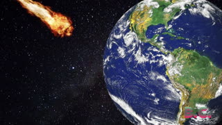 'Refrigerator-sized' asteroid may 'buzz-cut' Earth day before election
