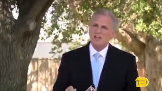 Kevin McCarthy Slams Biden After Five Months In Office