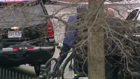 BUSTED: Pete Buttigieg Fakes Saving the Planet With His Bike
