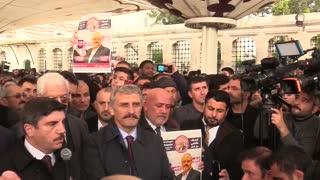 Video: Cinco condenados a muerte en Arabia Saudí por asesinato del periodista Khashoggi