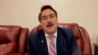 Mike Lindell Announces His Personal Lawsuit Against Dominion.mp