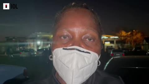 Lawyer of Tembisa mom talks to media