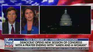 Tulsi Gabbard Blasts House Democrats