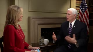 Pence defends his wifes new job after backlash