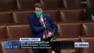 WHAT? Democrat Cracks Open a Beer On House Floor