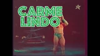 Carmelindo - Canto de Ossanha VS Valentin Dikul - Mashup n°8