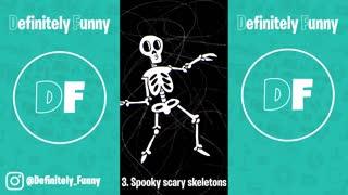 Top 5 Best Halloween TikTok Challenges
