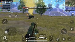 Tactics - Challenges In Pubg Game Matches