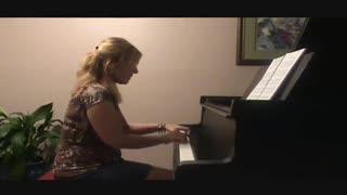Mozart Minuet in C