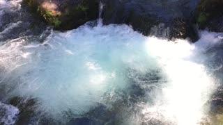 Oregon - river