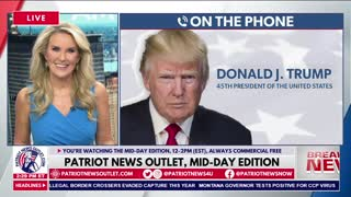 Patriot News Outlet | President Trump Live | 4/6/2021