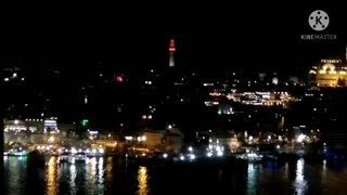 Fireworks Istanbul