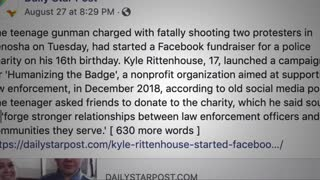 The truth about Kyle Rittenhouse in 11 minutes