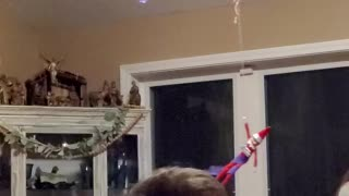 ELF ON THE SHELF REPELLING
