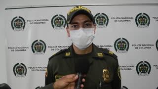 Esperan prueba para esclarecer si muerte de Policía fue por coronavirus