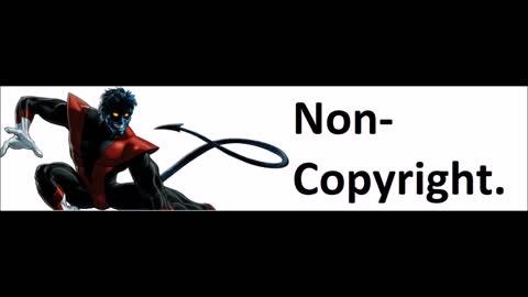 Non-Copyright Scatman