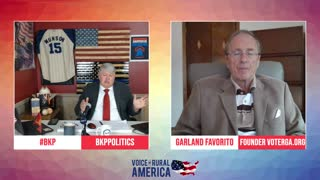 Garland Favorito with VoterGA.org Discusses Recent News with Election Fraud Case