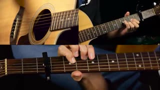 Man Of Constant Sorrow Guitar Lesson