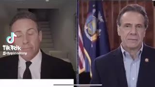 Governor Cuomo hypocrisy on full display