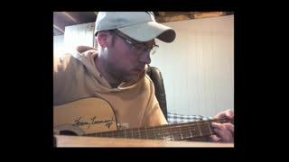 Sukiyaki Guitar Instrumental