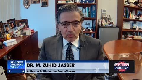 Securing America with Dr. Zuhid Jasser - 09.10.21