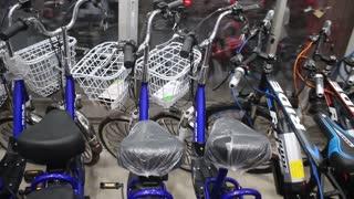 Electric Cycle   Electric Bike