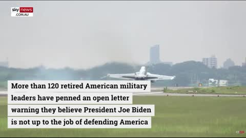 Q We Saved Israel For Last - Israel Update - Retired Military Brass - No Confidence In Biden