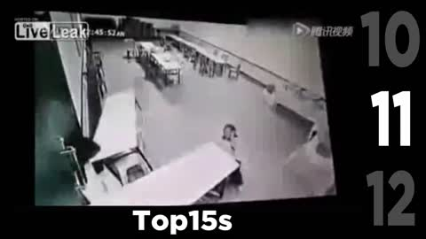 Top 15 Ghost Sightings Caught On Camera