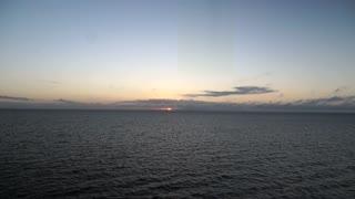 St Petersburg Florida Pier Sunrise