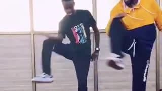 Crazy Dance Moves 2