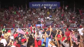 President Donald J. Trump Full Speech at Sarasota, FL 7-3-21