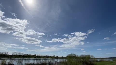 fairy clouds