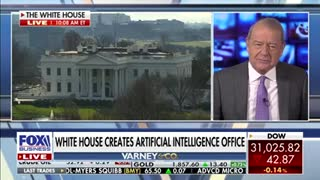 White House creates artificial intelligence office