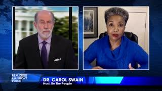 Securing America #31.5 Carol Swain Pt.2 - 01.23.21