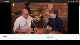 1.5x speed: Discussion with Pierre Kory and Brett Weinstein: 1.5x speed