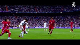 THANK YOU, CRISTIANO RONALDO // Real Madrid