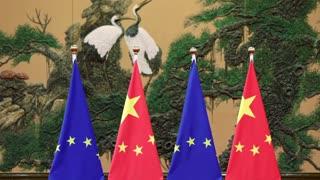 EU, China impose tit-for-tat sanctions over Xinjiang